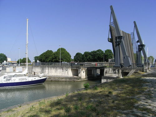 pont-port-plaisance